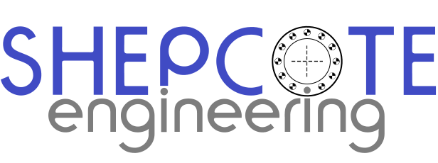 Shepcote Engineering Logo